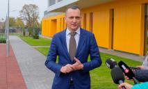 Юрий Голик: «Великое будівництво» наводит порядок в головах, бюджете и сшивает страну