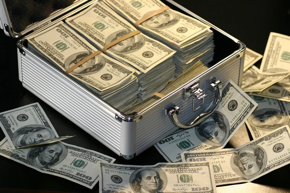 Самые богатые люди региона. Новости Днепра