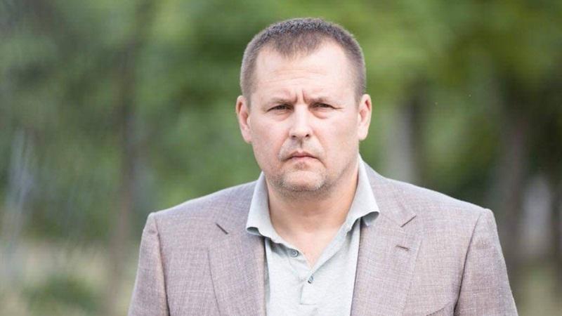 Поздравление городского головы Днепра с Днем города. Новости Днепра