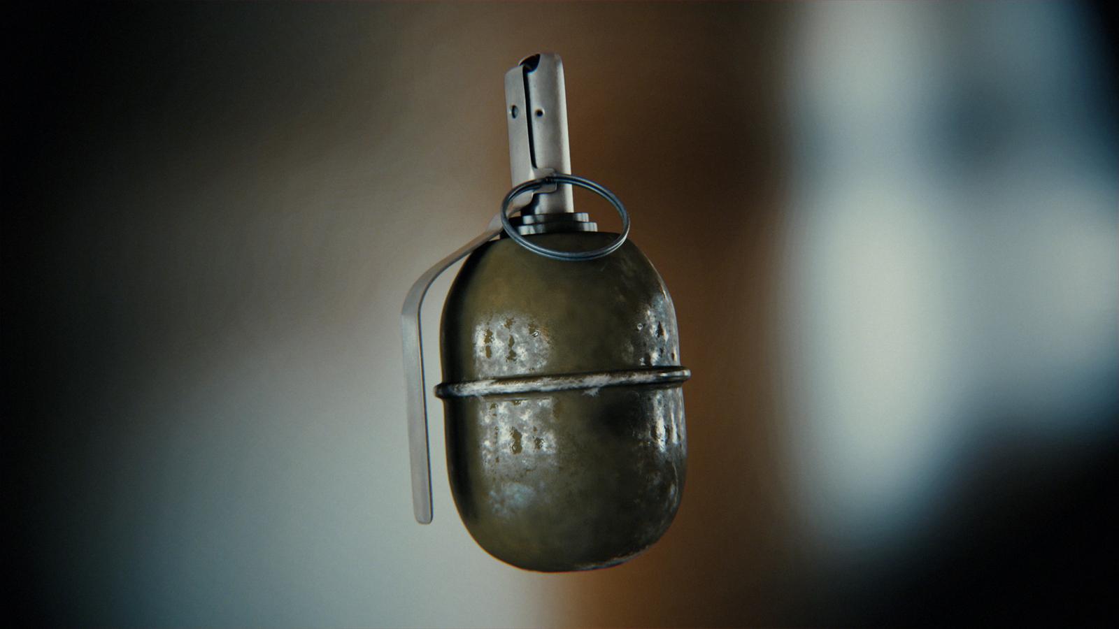 В области в частный дом бросили гранату. Новости Днепра