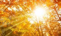 22 сентября – праздники, именины, приметы