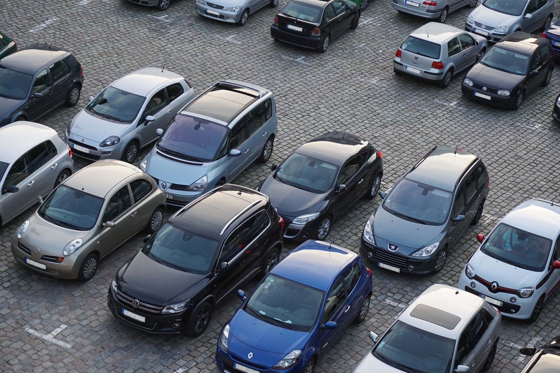 Штрафы для водителей Украины