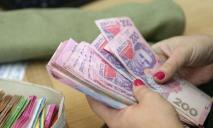 На сколько в Украине выросла реальная зарплата