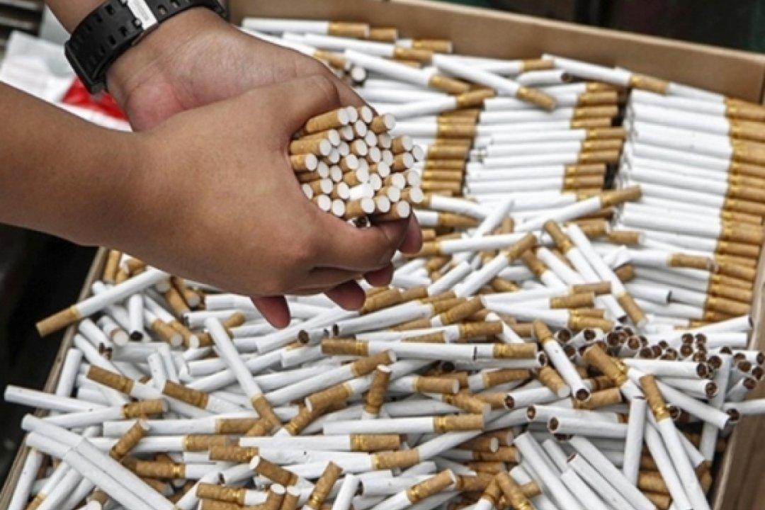 Сигареты могут сильно подорожать. Новости Днепра