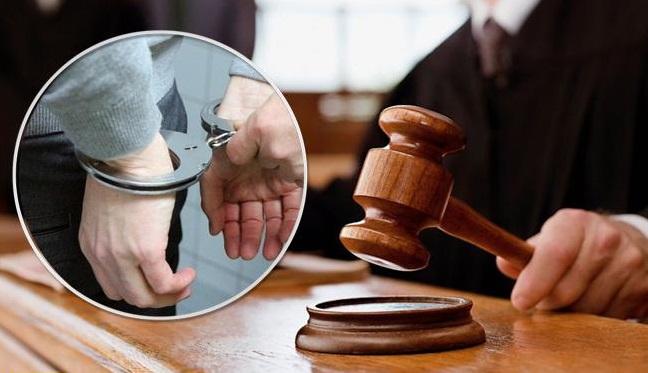 На Днепропетровщине суд вынес приговор преступнику. Новости Днепра