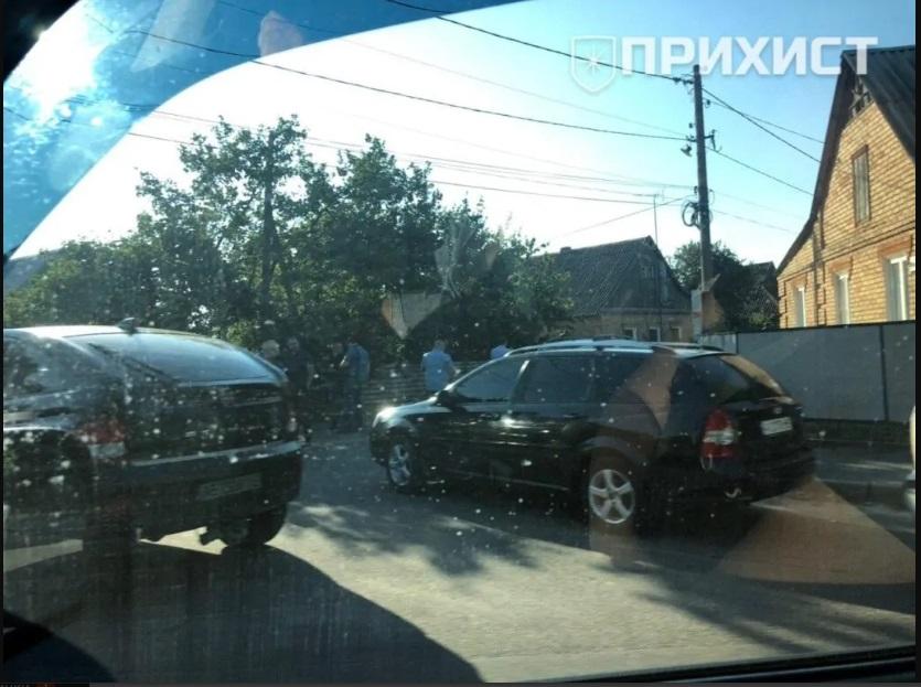 На Днепропетровщине произошла стрельба. Новости Днепра