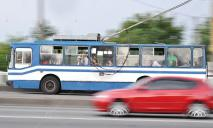 В Днепре предлагают запустить ночные троллейбусы