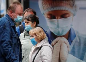 Как обстоят дела с заболеваемостью коронавирусом в Днепре и области. Обнародована свежая статистика. Новости Днепра