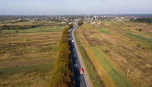 Обладминистрации потратили на дороги 74% Дорожного фонда
