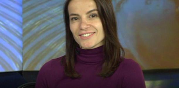 Марина Кравченко: «Каждая женщина должна быть счастливой!»