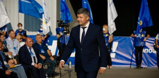 Сергей Никитин: Сегодняшняя ситуация – это результат прошлых выборов