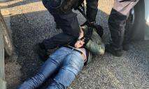 Жестокое убийство в Днепре: полицейские задержали нападавших