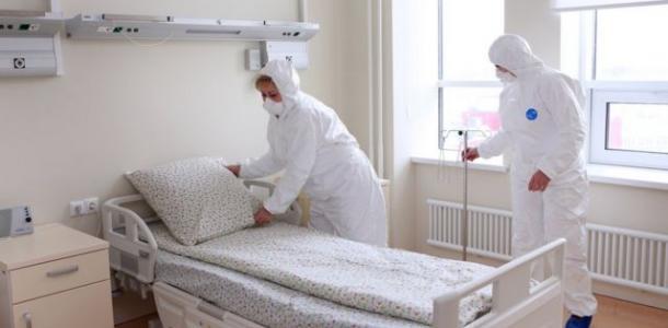 Смертей стало больше, свежая сводка заболеваемости коронавирусом в Украине