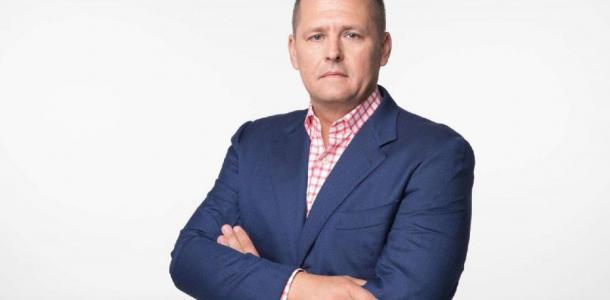 «Не подведу»: Борис Филатов обратился к жителям Днепра