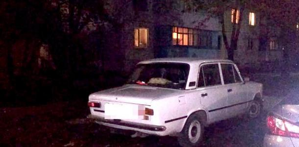 Сделал замечание: пьяные мужчины жестоко избили покупателя