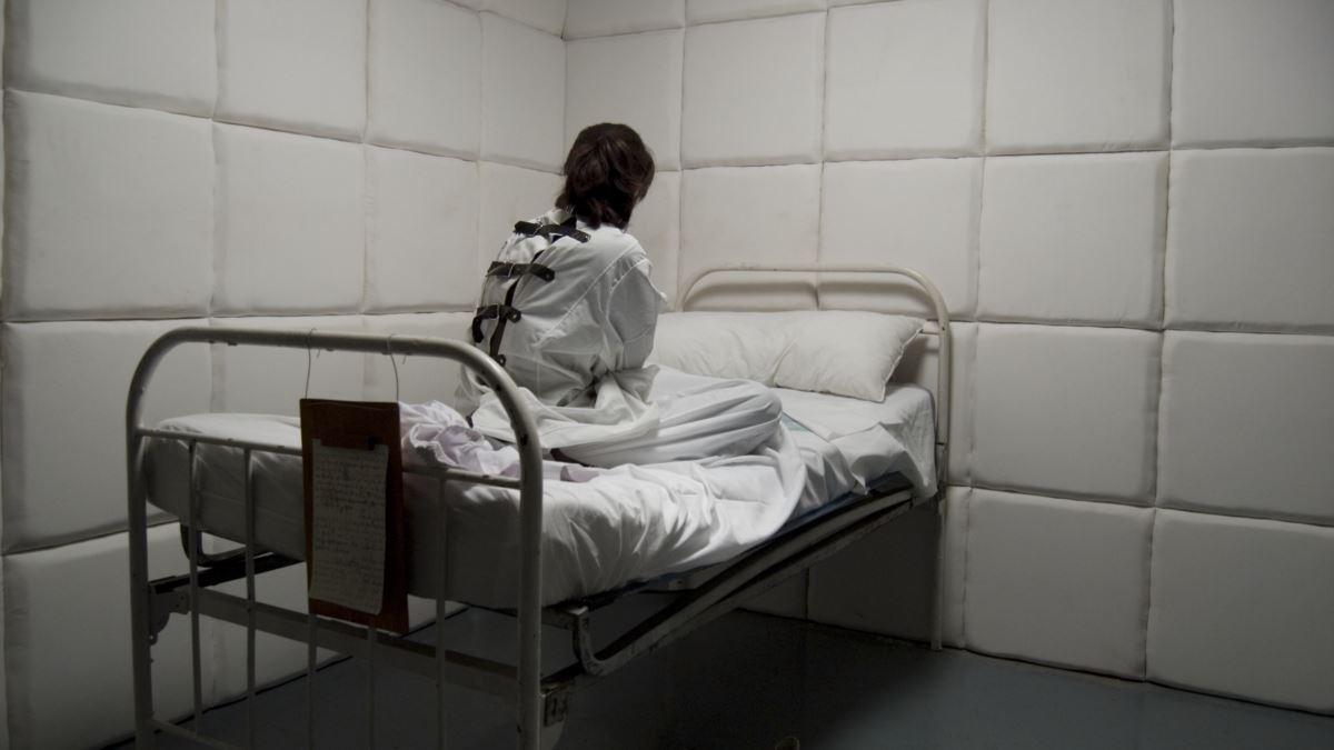 Пациентов психиатрических пансионатов держали в рабстве. Новости Днепра