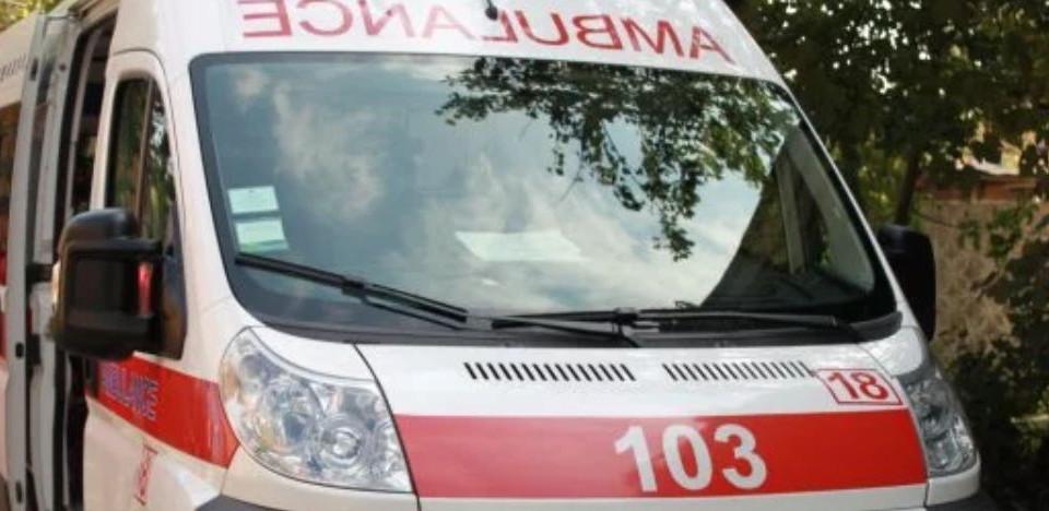 В регионе неизвестные избили мужчину. Новости Днепра
