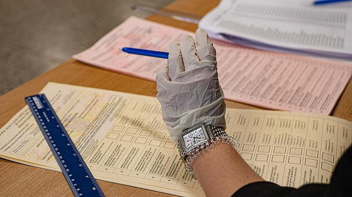 Стало известно, когда может состояться второй тур местных выборов в Украине. Новости Украины