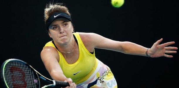Свитолина снова не прошла в полуфинал «Ролан Гаррос», но осталась в топ-5 WTA