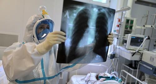 Коронавирус в Украине не сбавляет обороты: ситуация на сегодня