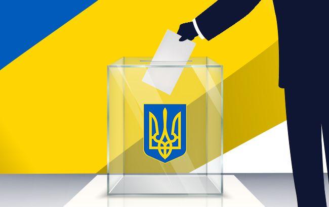 Выборы. Новости Днепра