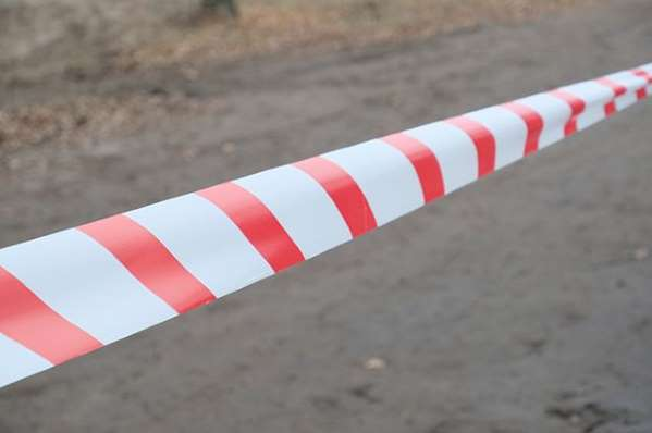 В регионе нашли труп мужчины. Новости Днепра