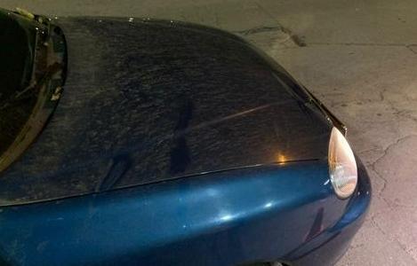 ДТП: женщина попала под колеса легковушки, ее с травмами госпитализировали