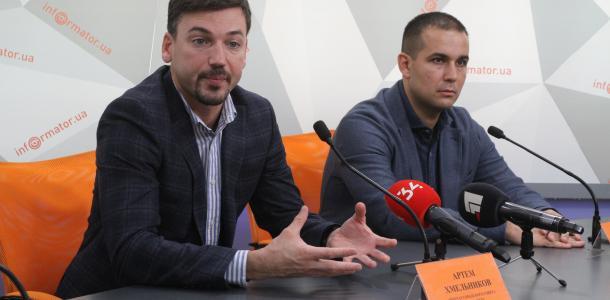 Депутаты «Европейской солидарности»: бюджет Днепра не должен пострадать от сворачивания децентрализации!