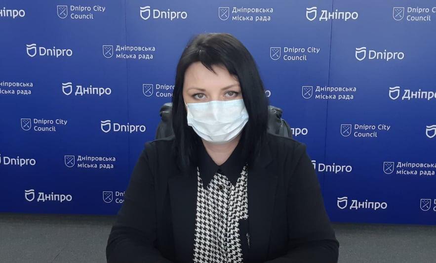 Общежития области. Новости Днепра