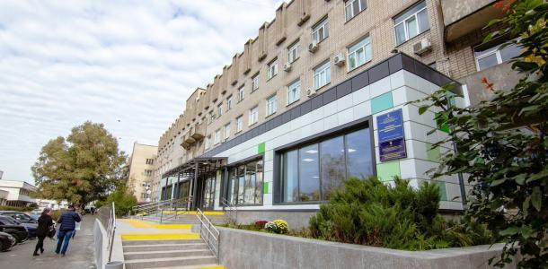 В Днепре после капитального ремонта центр первичной медико-санитарной помощи №4 стал современным, удобным и доступным