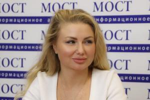 Ірина Казначеева