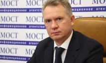 Экс-глава ЦИК Михаил Охендовский: Блок Вилкула выигрывает в крупных городах Днепропетровщины