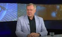 Сергей Сидоров: «Необходимо возрождать промышленность Украины»