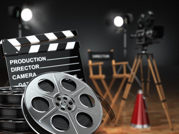 Кабмин выделил деньги на съемку украинских фильмов. Новости Днепра