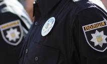 Полиция подоспела вовремя: мужчина угрожал сжечь агитационную палатку