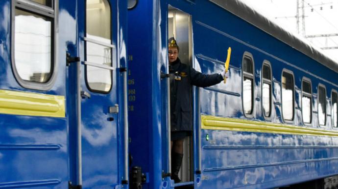 «Укрзализныця» возобновляет продажу билетов в Тернополе, Ивано-Франковске и Хмельницком. Новости Украины