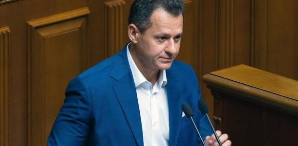Партия «ЗА МАЙБУТНЄ» собрала полмиллиона подписей за отставку министра здравоохранения Степанова
