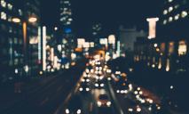 Пробки на дорогах Днепра: ситуация на данный момент