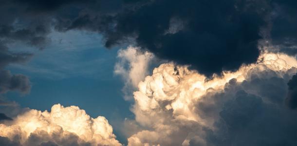 Какая погода ожидает жителей Днепра 22 октября