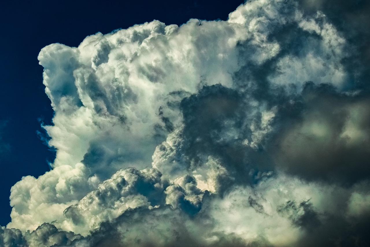 Прогноз погоды в Днепре