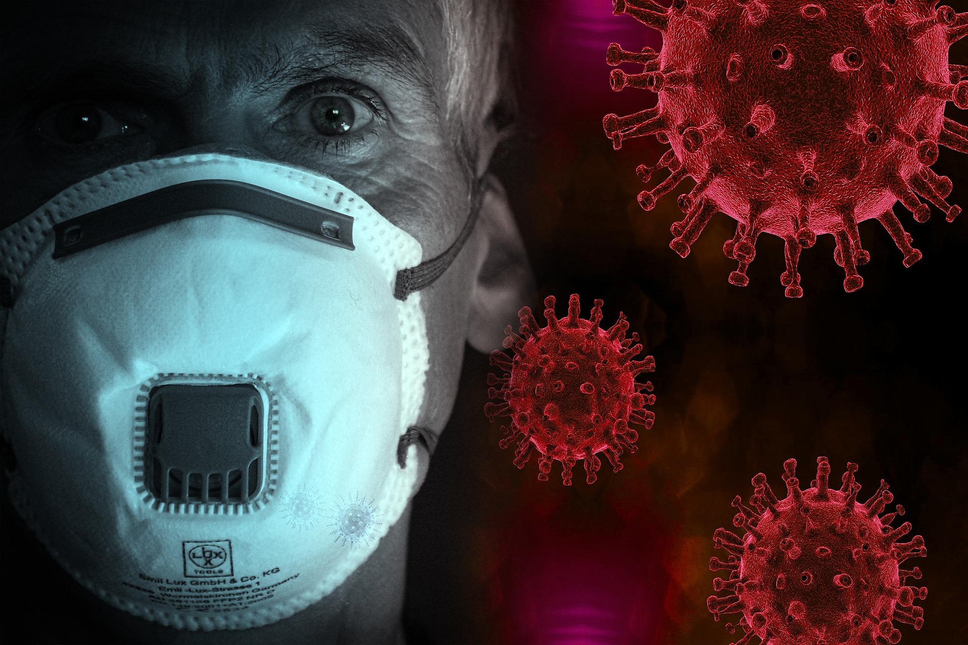 Статистика коронавируса. Новости Днепра