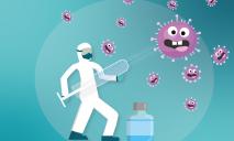В Украине началась вакцинация от гриппа: кто в зоне риска