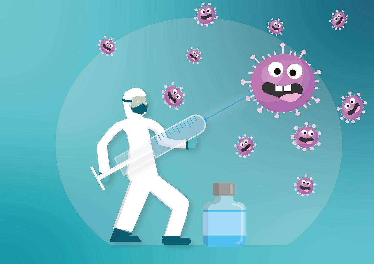 Вакцинация от гриппа. Новости Украины