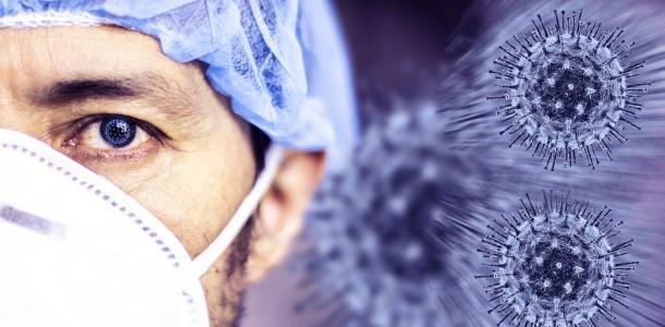 С чем связано: Минздрав изменил критерии госпитализации и выздоровления при COVID-19