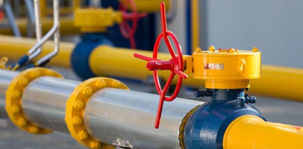 «Нафтогаз» на четверть повысил цену на газ для производителей тепла в октябре