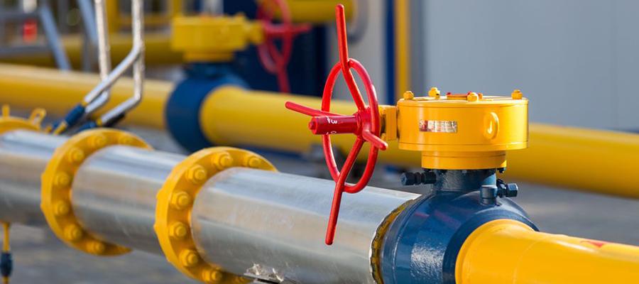 Цены на газ. Новости Днепра