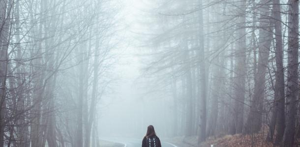 В Днепре и области ожидается туман: прогноз погоды