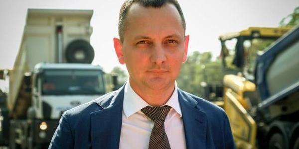 Юрий Голик: граница Днепропетровской и Полтавской областей.
