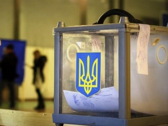 Допустят ли к голосованию человека, который одел маску неправильно. Новости Украины