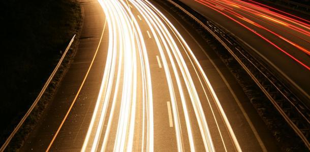 В Днепре образовались пробки: куда не стоит ехать